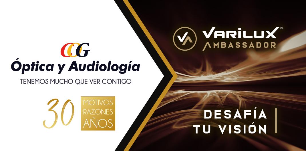 Varilux Ambassador Central Optica