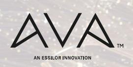 Logo Lente AVA