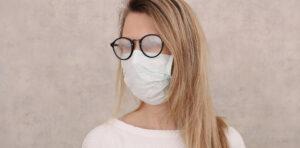 Cómo evitar que las gafas se empañen