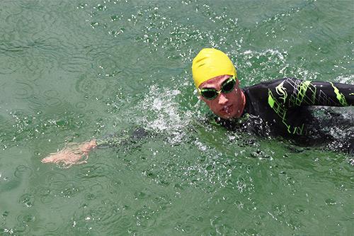 Gafas para natación Zoggs