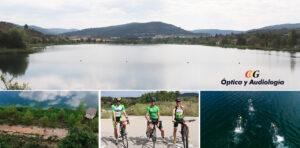 Tres triatletas profesionales nos cuentan qué gafas elegir según la disciplina deportiva que practican